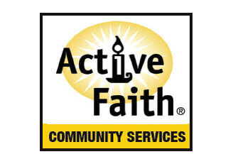 active faith community services logo