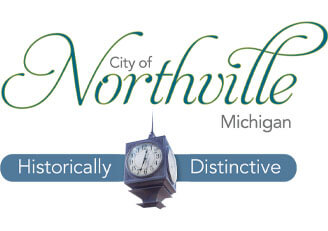 city of northville michigan logo