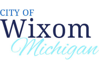 city of wixom logo