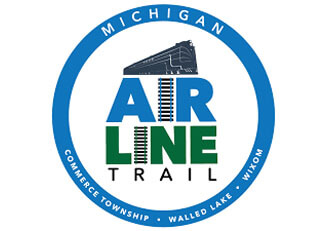 michigan air line trail