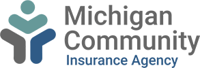 michigan community insurance agency logo