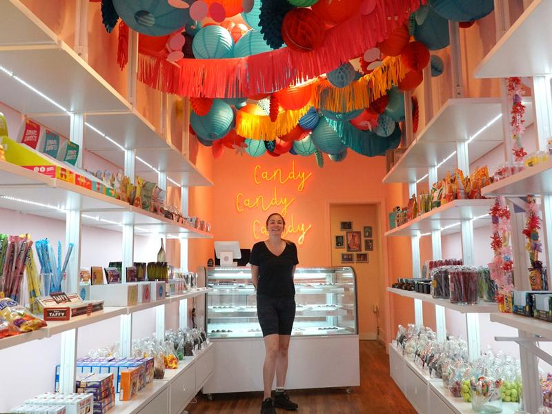 Northville Candy Shop Opens
