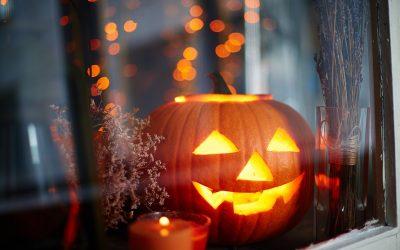 Halloween Is Here – South Lyon, MI
