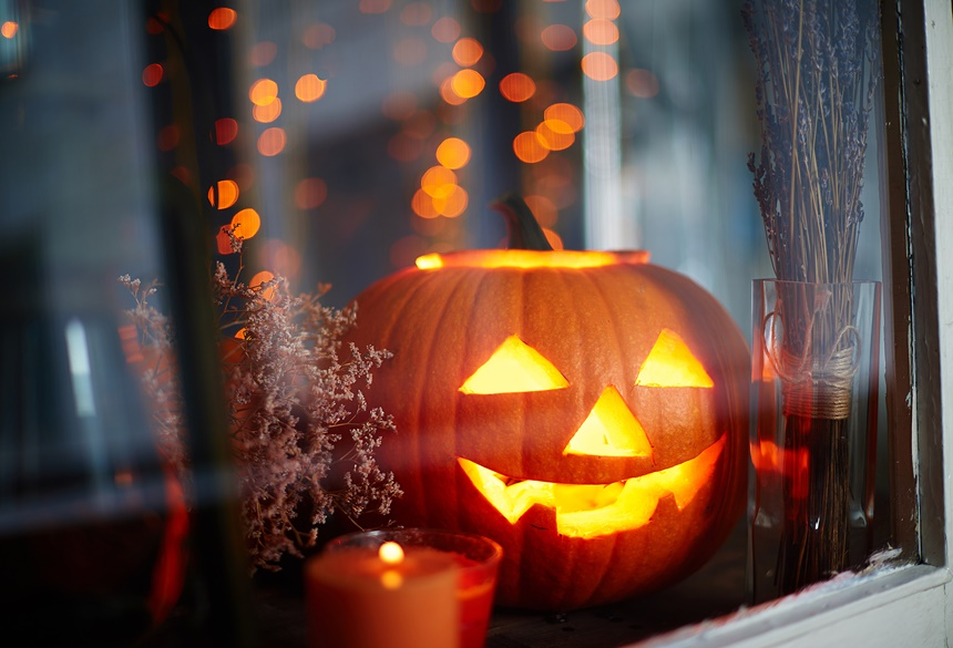 Halloween Is Here – South Lyon, MI