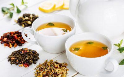 Asian Tea Shop Opens – Northville